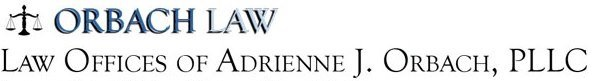 Law offices of Adrienne J. Orbach, PLLC